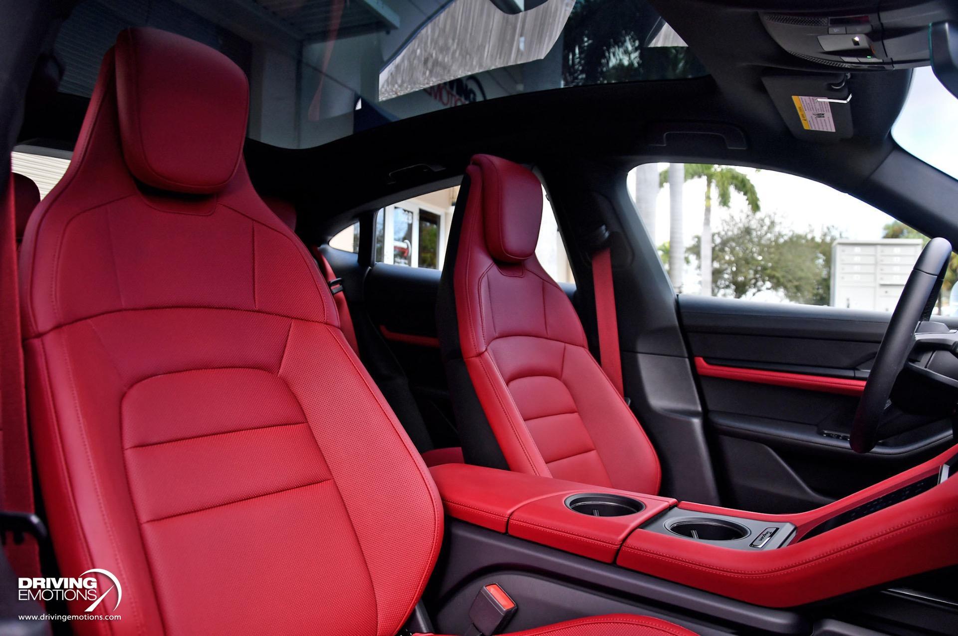 Used 2020 Porsche Taycan 4S $138k MSRP!! | Lake Park, FL