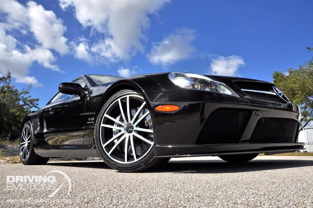 2009 Mercedes Benz Sl65 Amg Black Series Sl65 Amg Black Series Stock 5528 For Sale Near Lake