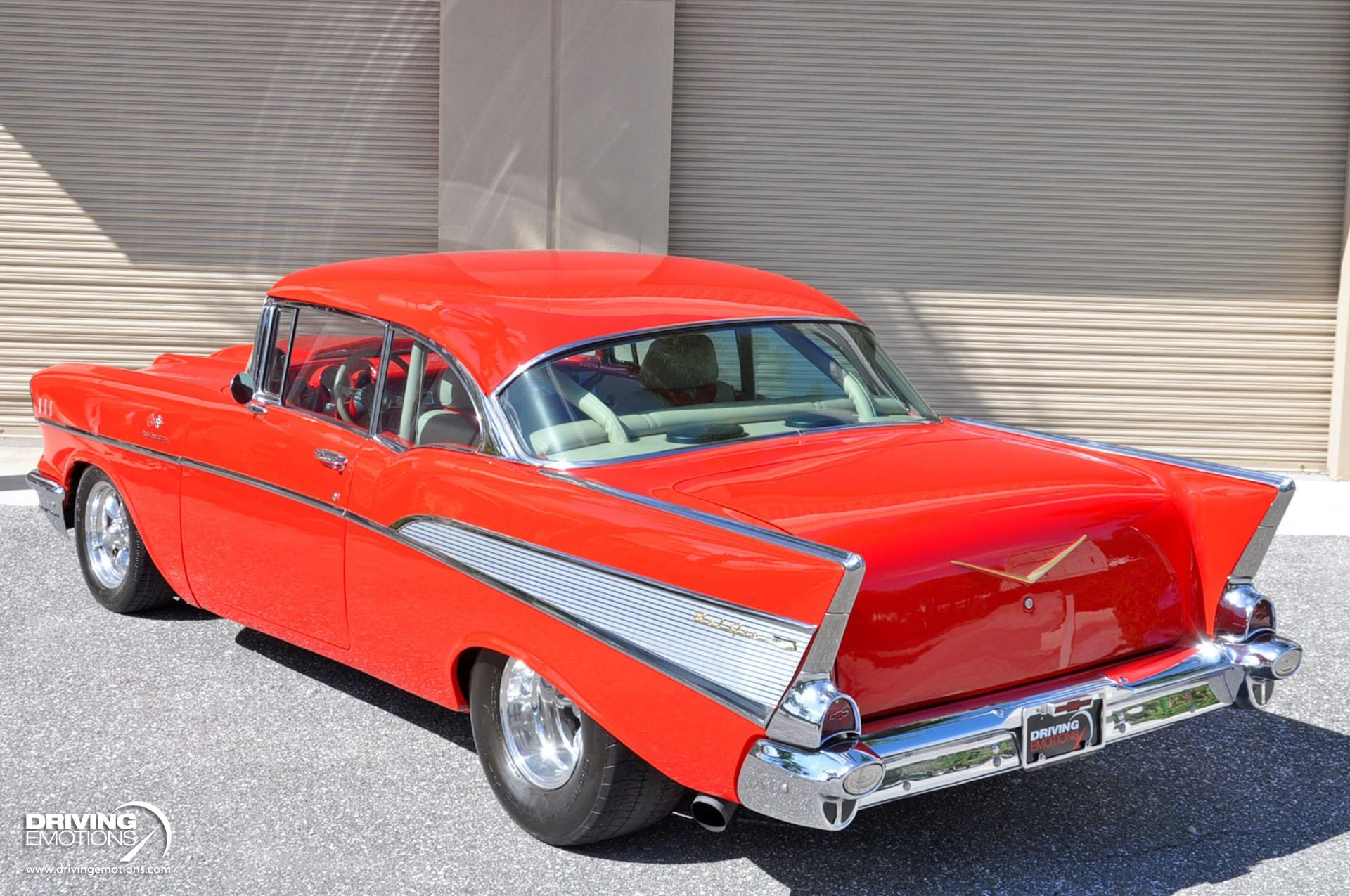 Used 1957 Chevrolet Bel Air  | Lake Park, FL