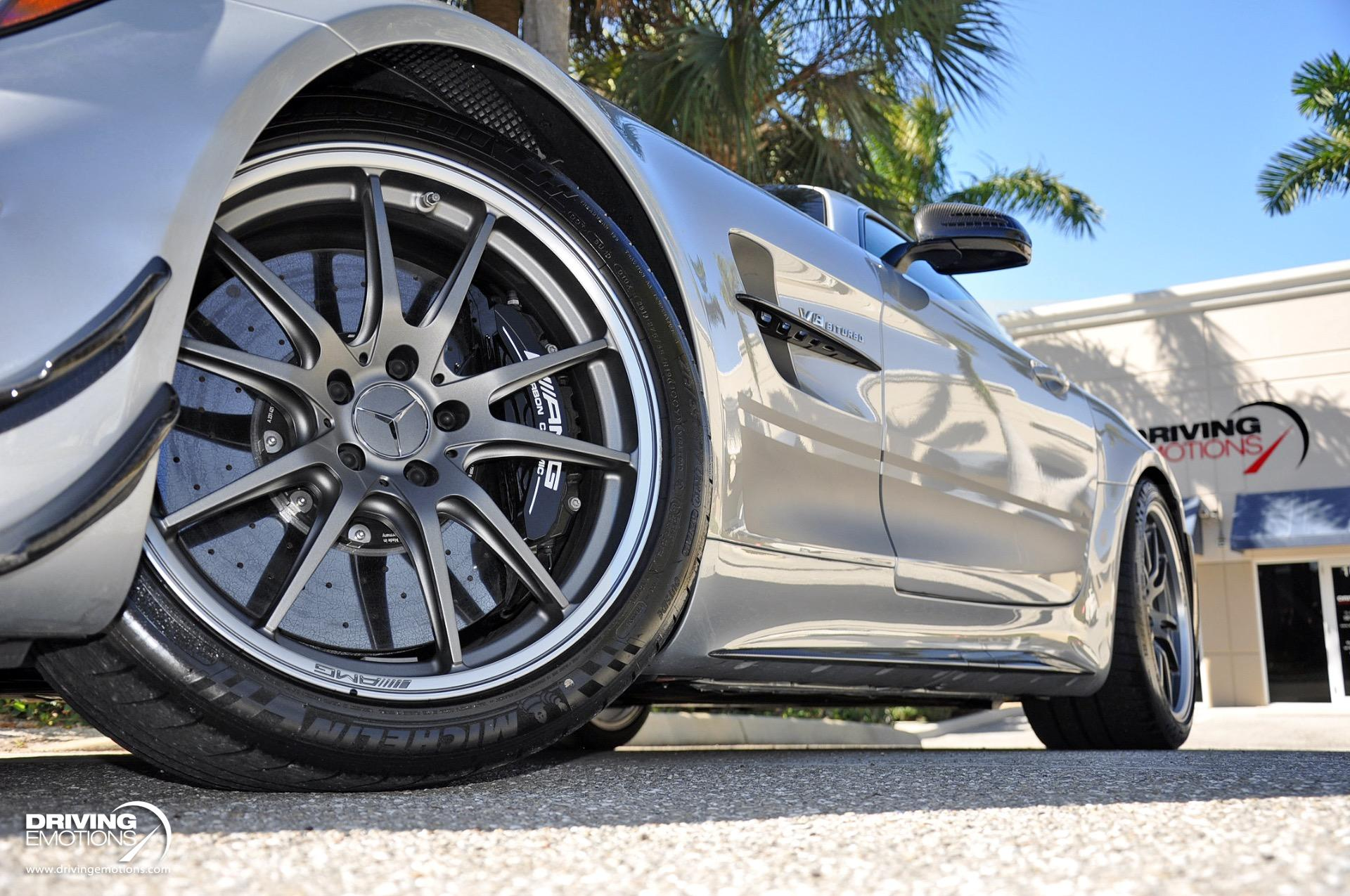 Used 2020 Mercedes-Benz AMG GT R PRO RENNtech R PRO 659HP! $211k MSRP!! | Lake Park, FL