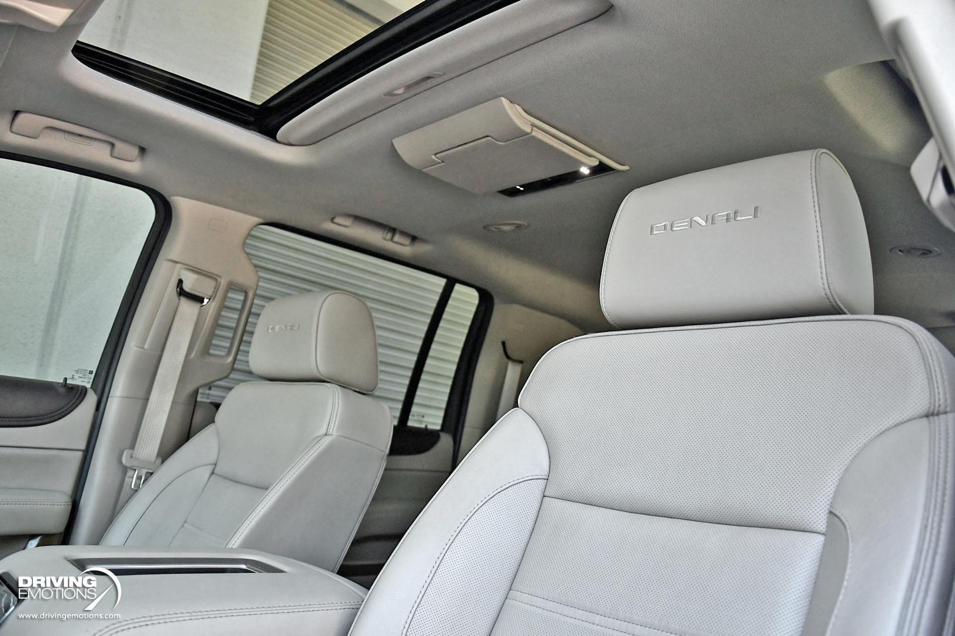 Used 2017 GMC Yukon XL Denali 4WD Denali $82K MSRP!! | Lake Park, FL