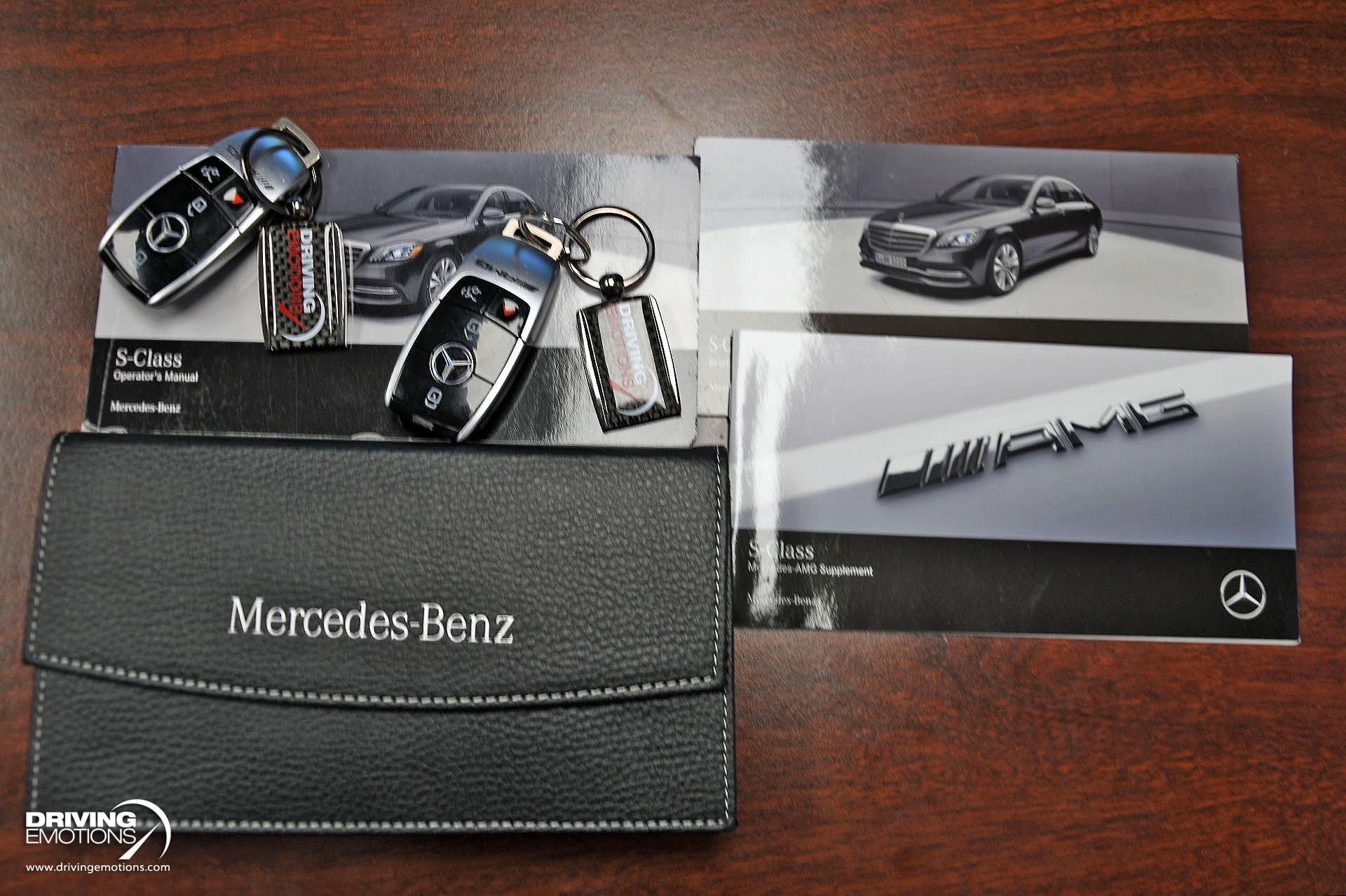 Used 2018 Mercedes-Benz S63 AMG AMG S 63 Sedan $154K MSRP!! | Lake Park, FL