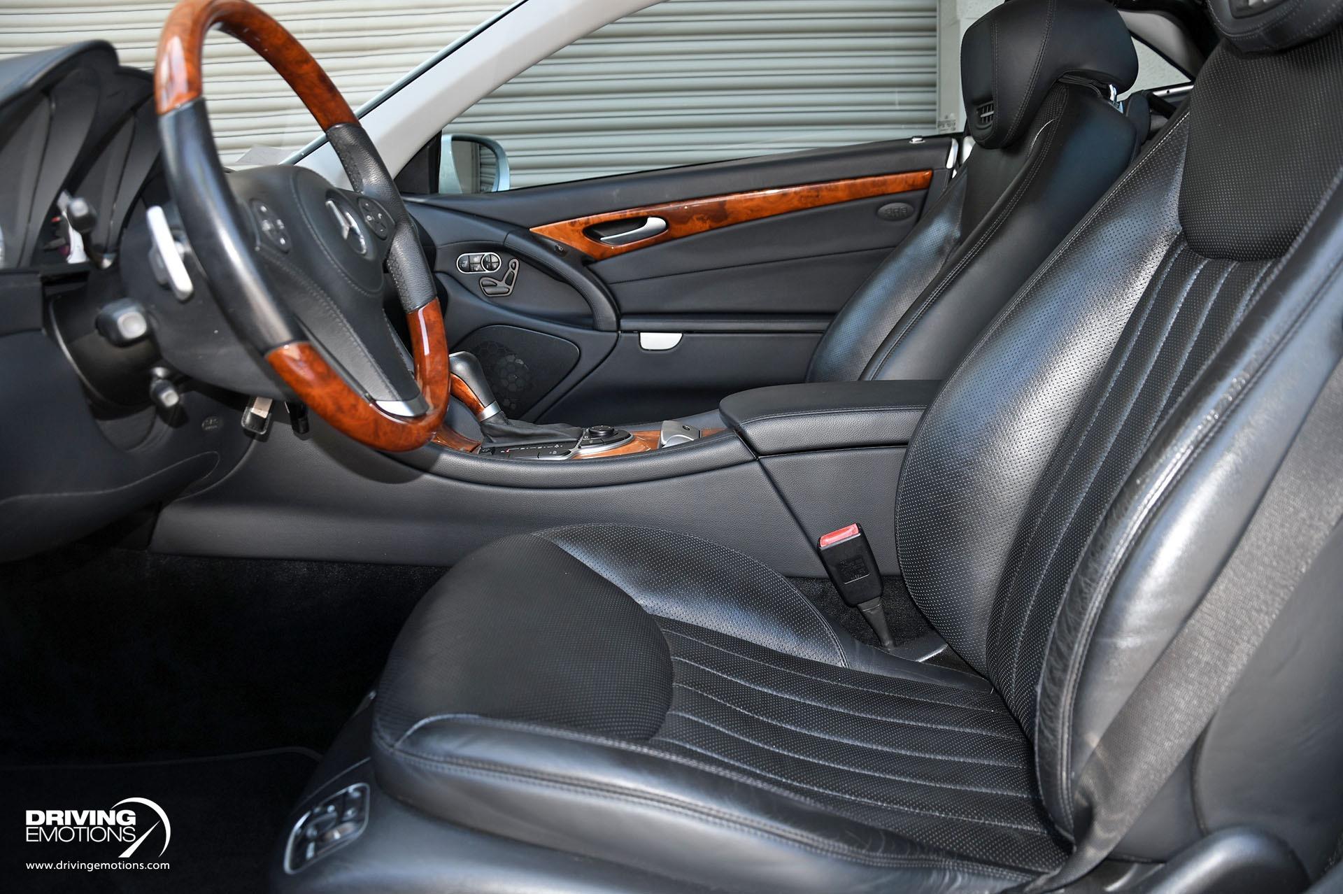 Used 2009 Mercedes-Benz SL550 Roadster SL 550 | Lake Park, FL