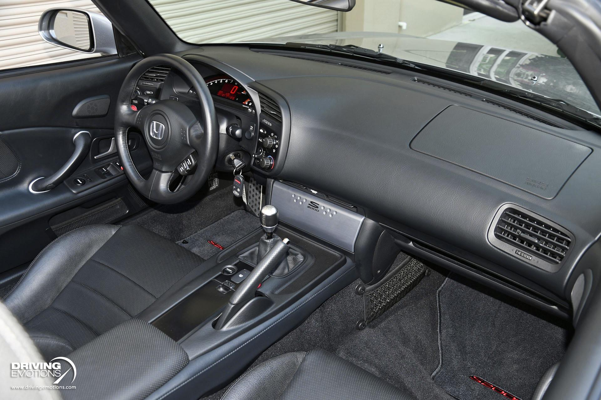 Used 2007 Honda S2000 COLLECTOR!! SUPER LOW MILES!! | Lake Park, FL