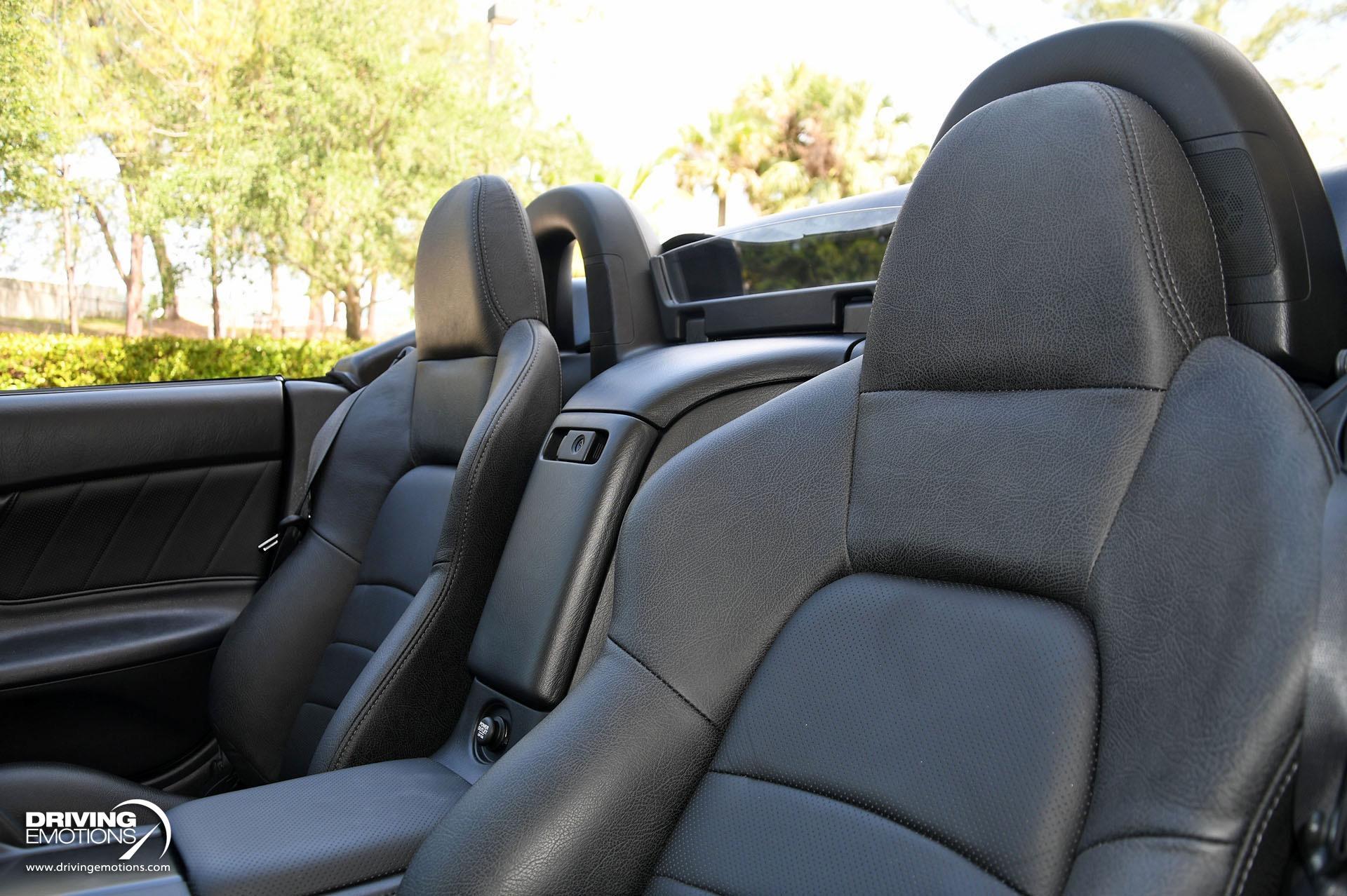 Used 2007 Honda S2000 COLLECTOR!! SUPER LOW MILES!! | Lake Park, FL