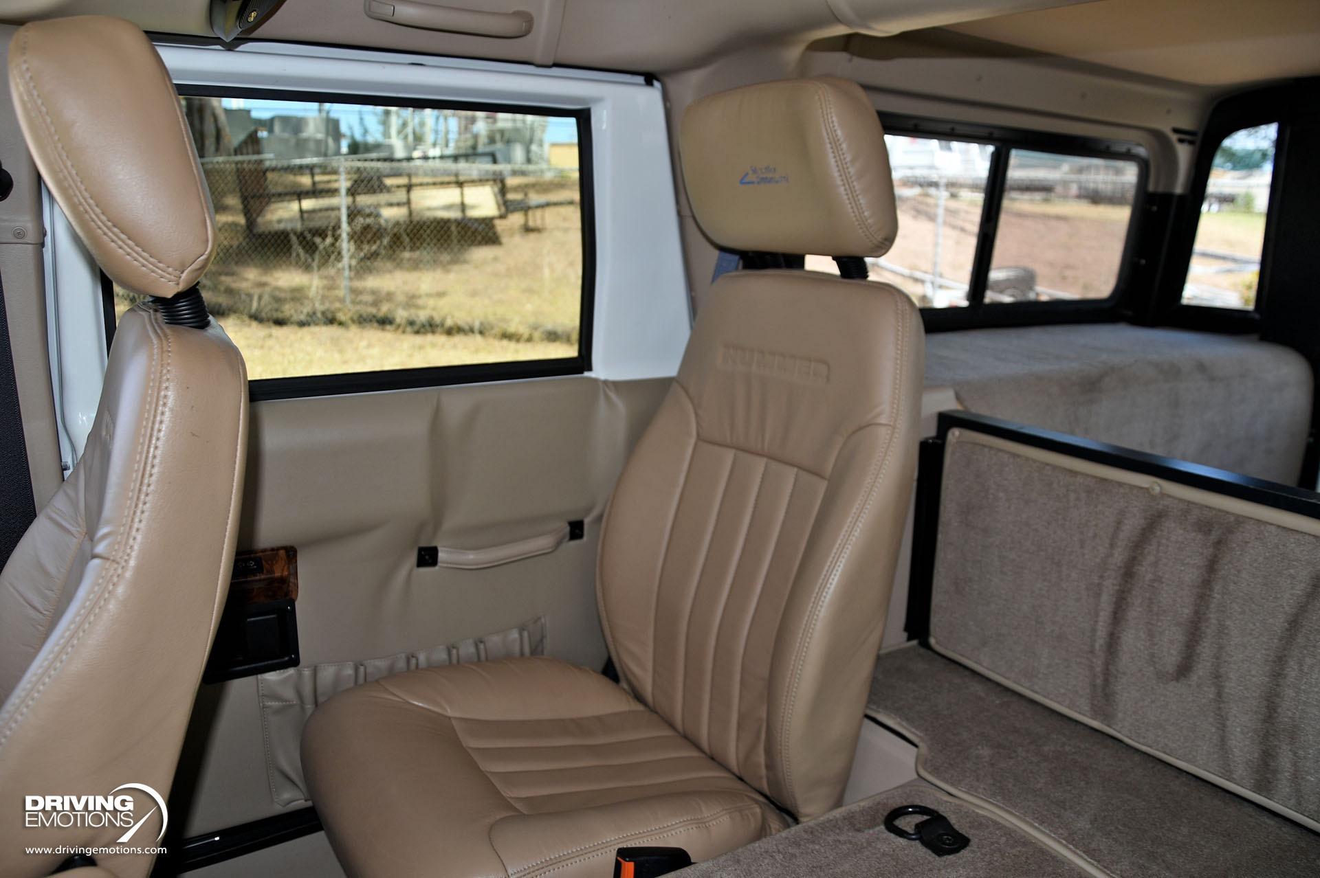 Used 2002 HUMMER H1 Wagon | Lake Park, FL