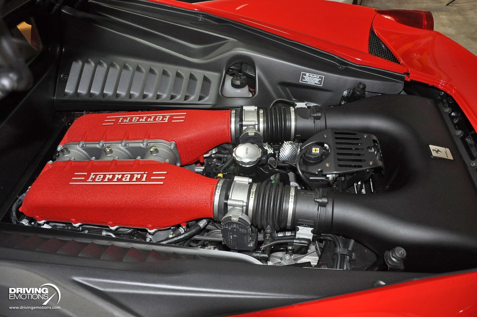 Used 2011 Ferrari 458 Italia  | Lake Park, FL