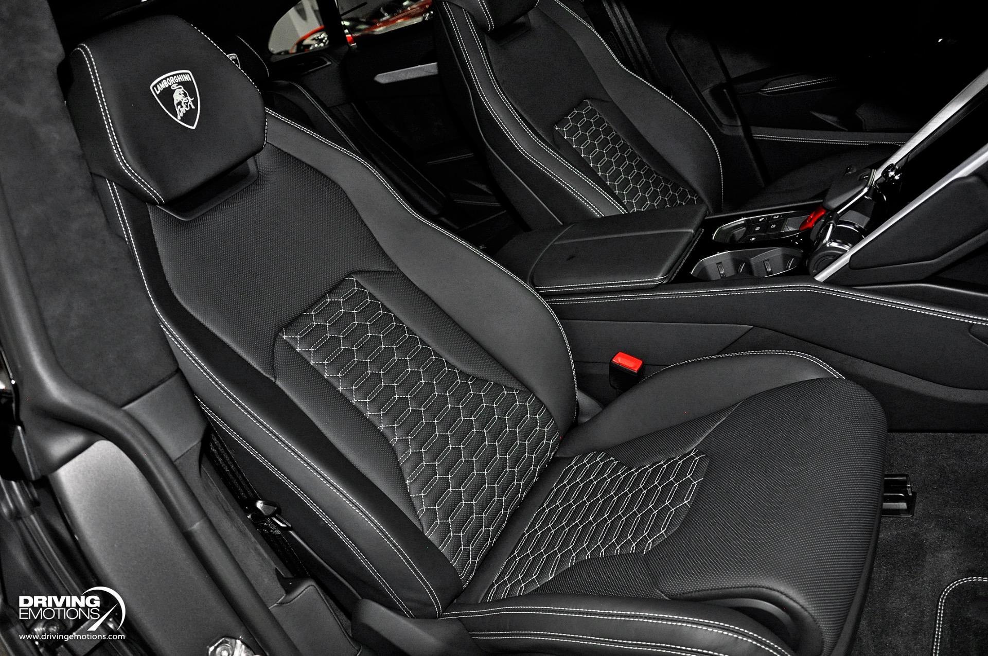 Used 2021 Lamborghini Urus    Lake Park, FL