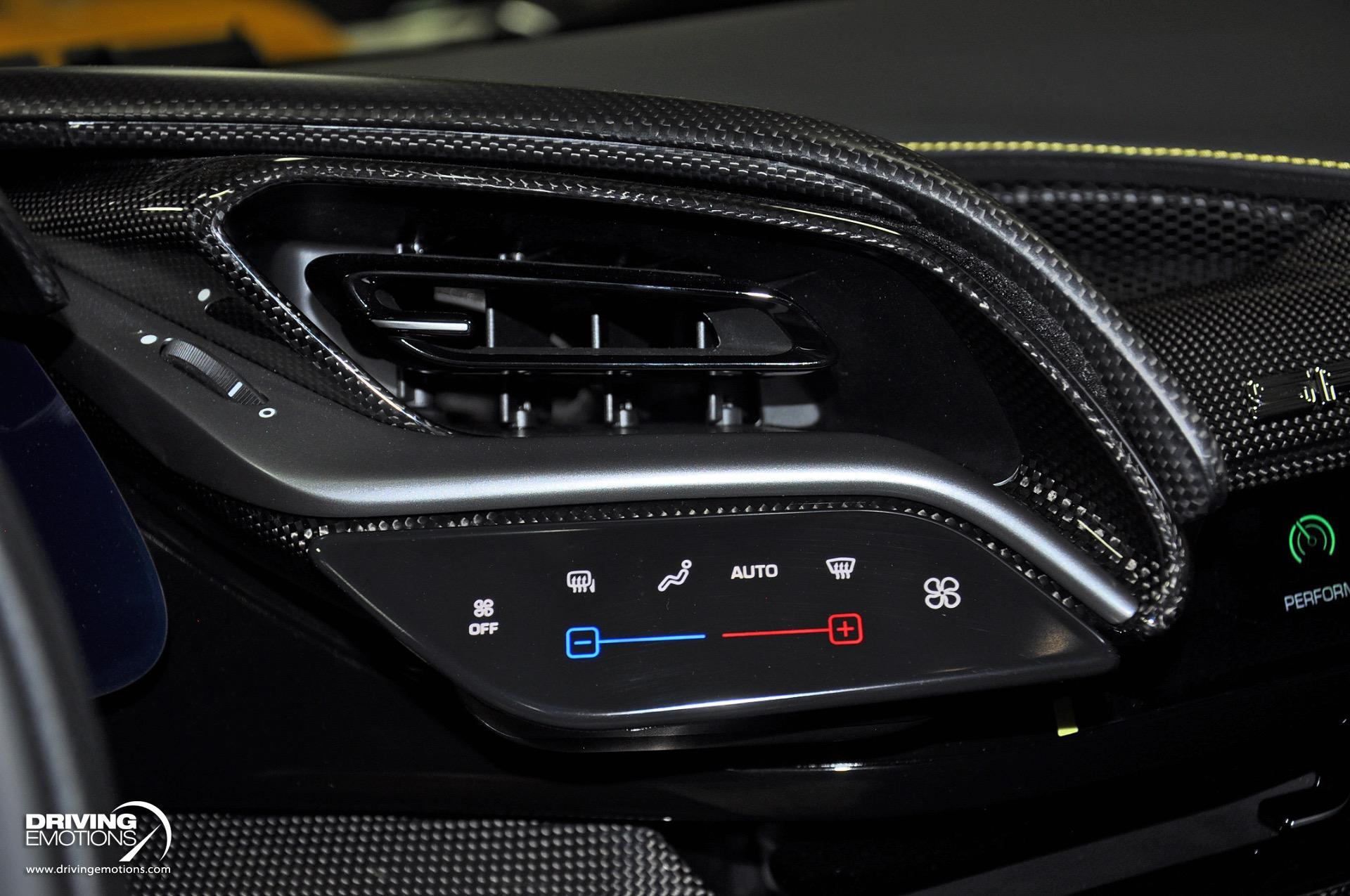 Used 2021 Ferrari SF90 Stradale Coupe Carbon Fiber! High MSRP!! RARE!!   Lake Park, FL