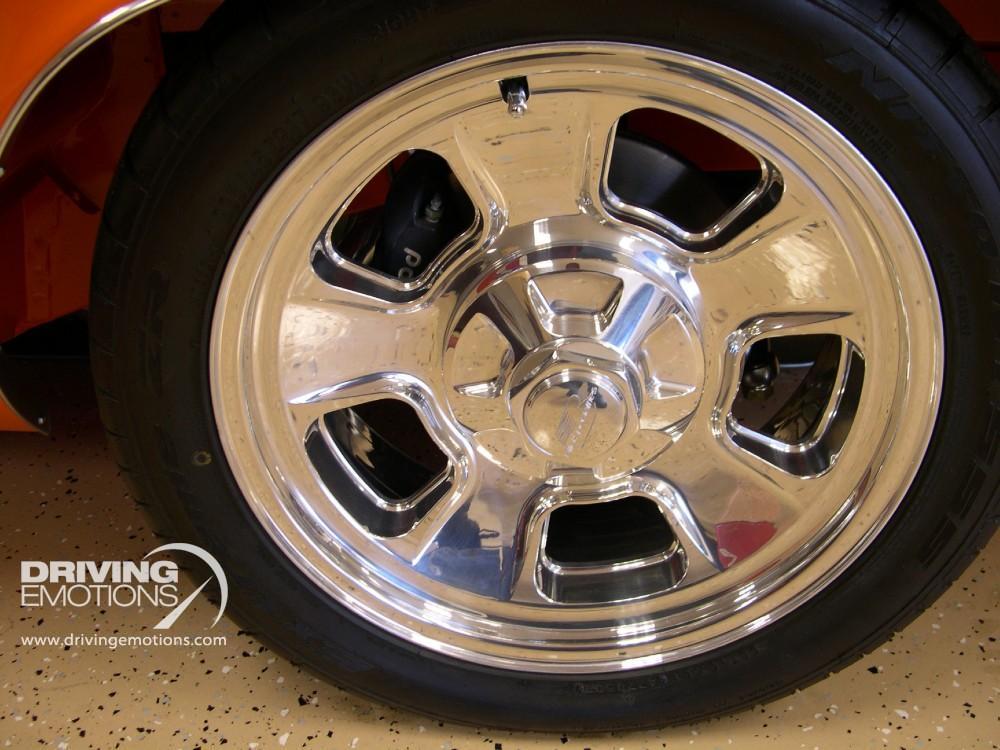 Used 1970 Plymouth Barracuda Convertible  | Lake Park, FL