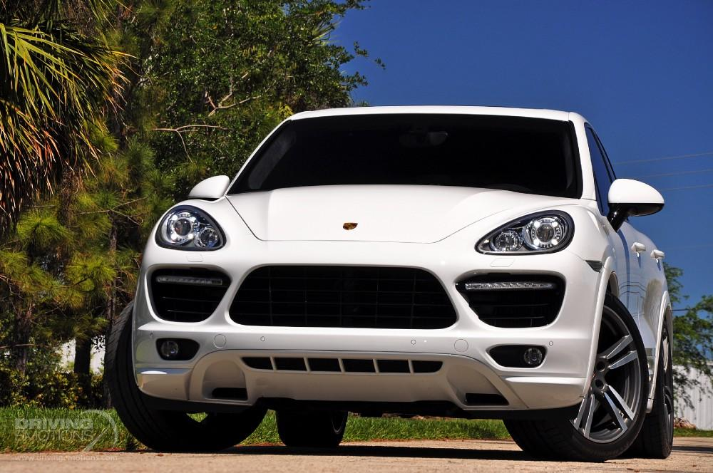 2014 porsche cayenne turbo s turbo s stock 5795 for sale near lake park fl fl porsche dealer. Black Bedroom Furniture Sets. Home Design Ideas