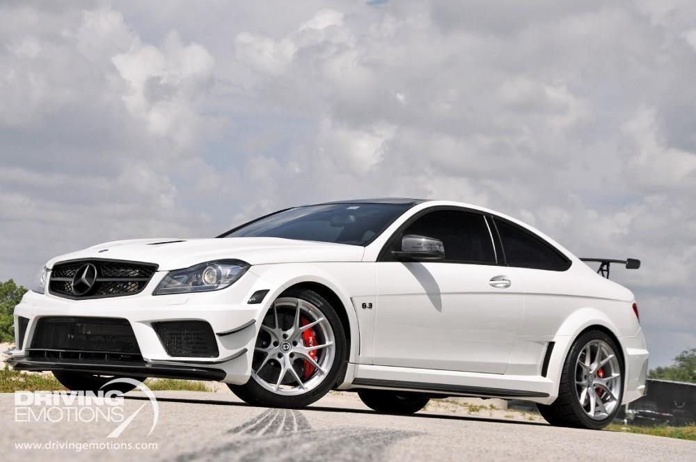 2012 mercedes benz c63 amg black series 63 amg stock for Mercedes benz c63 amg black series for sale