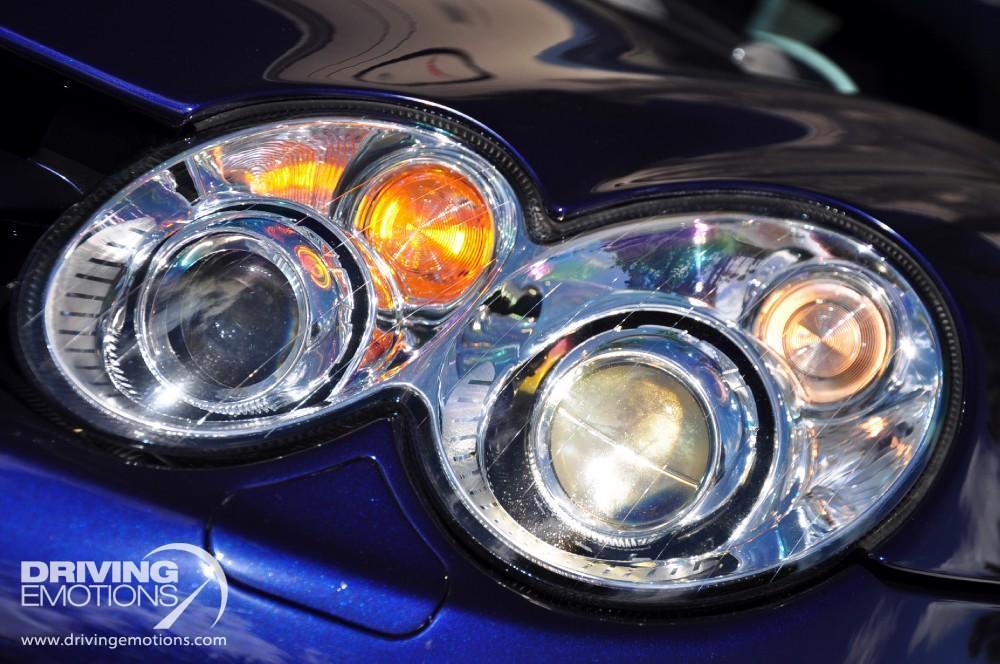 2008 Mercedes Benz Slr Mclaren Roadster Roadster Stock