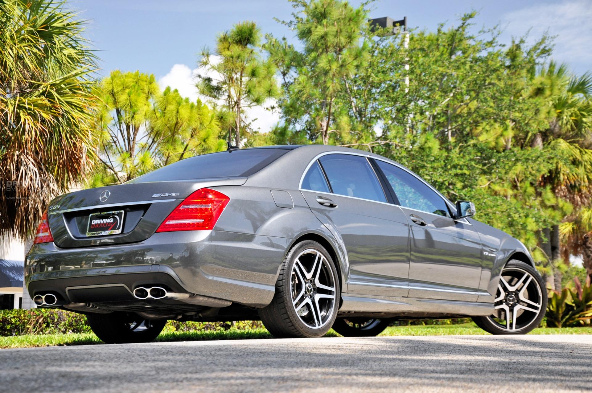 2012 mercedes benz s65 amg 65 amg v12 bi turbo stock for Mercedes benz dealers in south florida